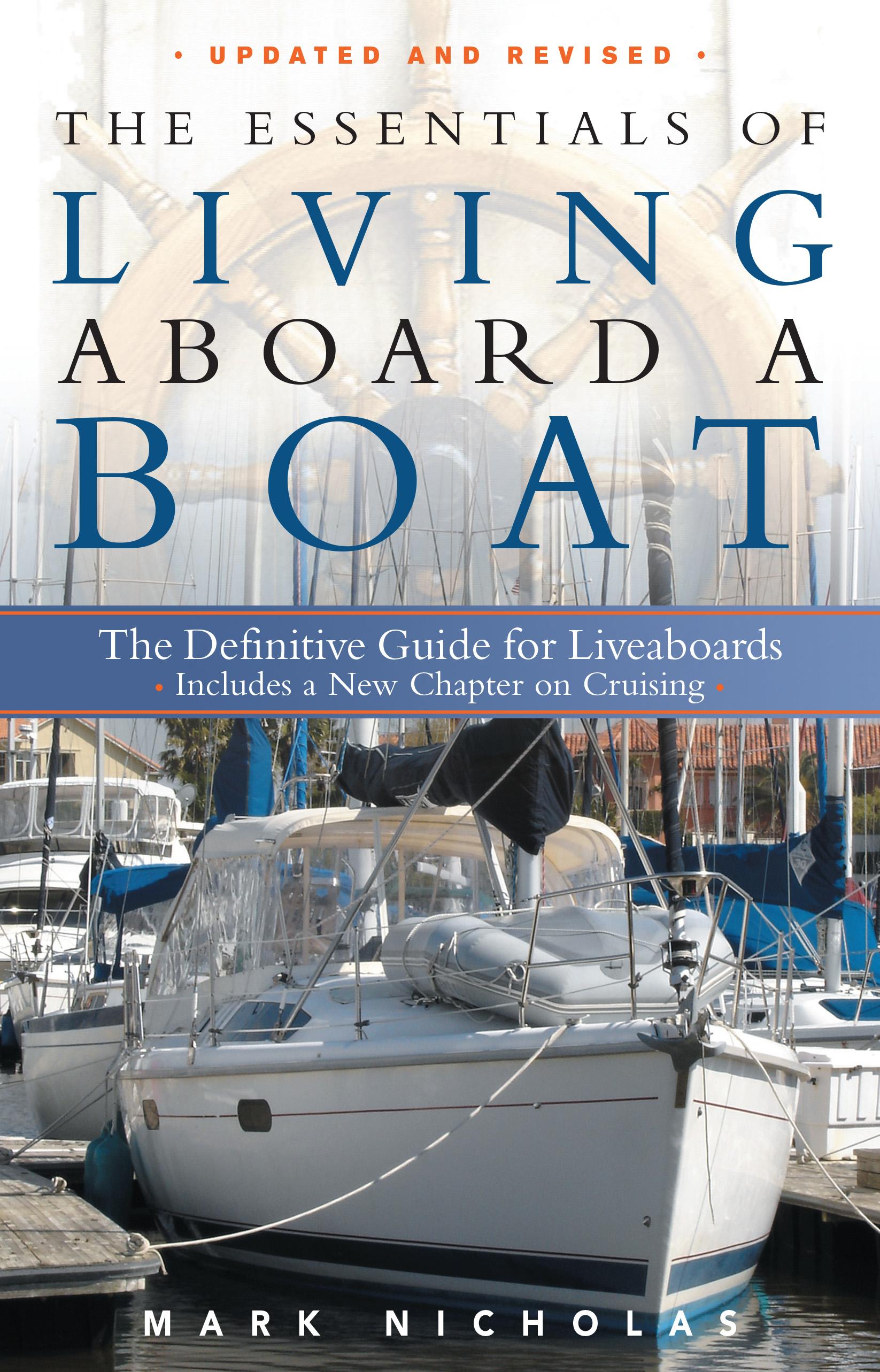 Living Aboard a Boat (eBook)