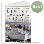 Buy Living Aboard - Soft Cover by Mark Nicholas