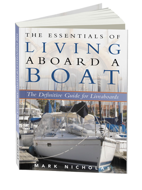 Living Aboard a Boat (Softcover)