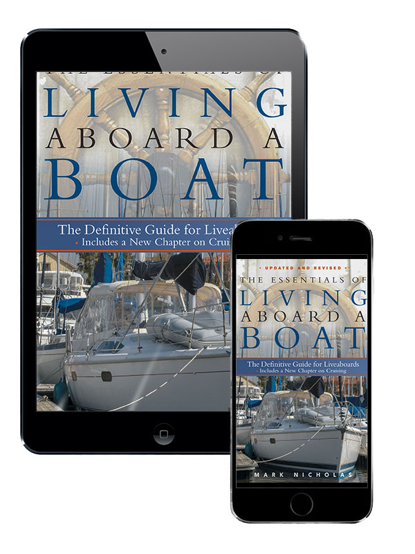 Living Aboard a Boat (eBook)